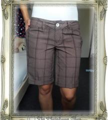 Smeđe kratke hlače - VANS, vel. M (38)