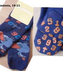 Nove Calzedonia termo čarape, 19-21