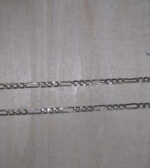 Zlatni lancic 585 NOVO Duzina 64cm