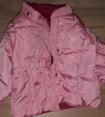 Zimska jakna 62/68