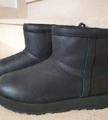 REZZ Ugg leather waterproof