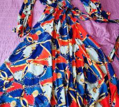 Šarena haljina duga