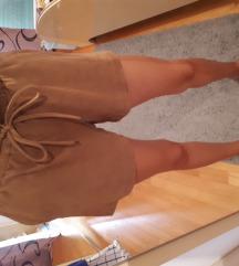 Kratke hlače brušene