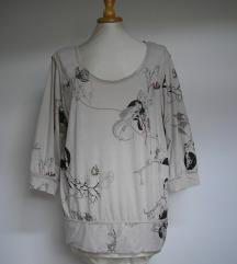 STELLA McCARTNEY pamučna majica bluza