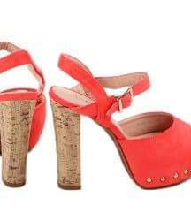 Sandale nove nikad nošene sniženo!!