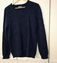 Calvin Klein jeans pulover L 40