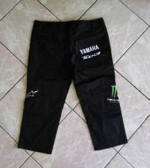 Alpinestars Yamaha Monster energy hlače