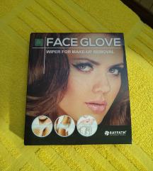 Raypath rukavica za šminku i čišćenje lica