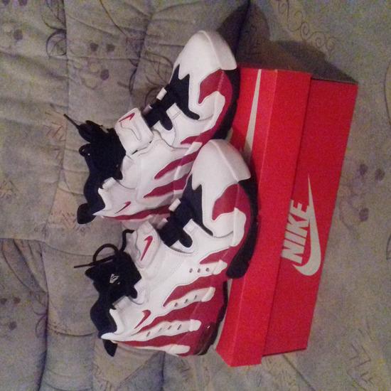 Novo Nike Air Jordan vel 42