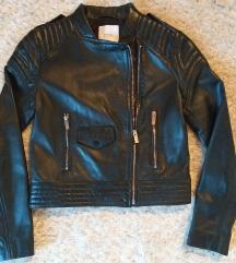Kožna jakna-NOVO 100% koža