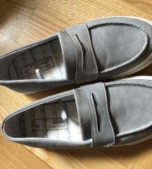 Nove nenoš Zara sive cipele za dječake 35