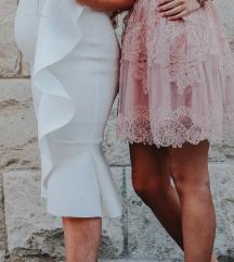 ASOS lavish alice haljina ili vjencanica M/L