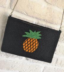 Borro design torbica od perlica