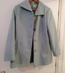 Plavi kaput 40