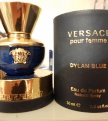 Dylan Blue Pour Femme Eau de Parfum (30 ml)