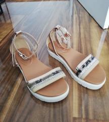 Sandale LeEdo