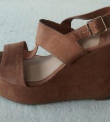 Stradivarius platforma sandale