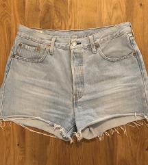 Levis jeans šorc