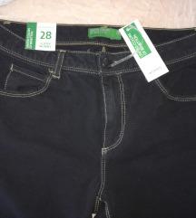 NOVE hlače,super skinny,regular waist