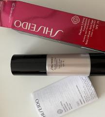Shiseido tekući puder - novo / GRATIS slanje