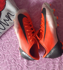 Rezz Nike Mercurial