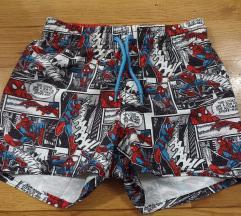 Spiderman hlače za dečke