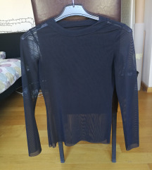 H&M prozirna majica