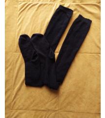 Visoke čarape