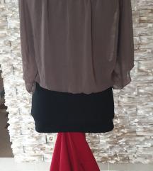 haljina s poštarinom