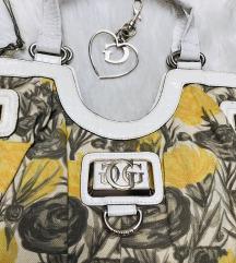 🌼Guess Liliana🌻 cross body bag /kroko koža torba