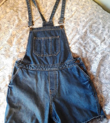Kratke treger hlače
