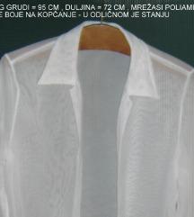 tunika bluza veličina cca L