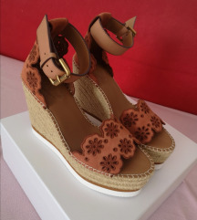 See by Chloe wedges SNIŽENO 60%