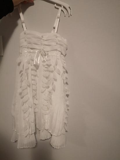 Svečana haljina za curice
