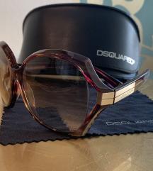 Naočale Dsquared originalu izvrsnom stanju