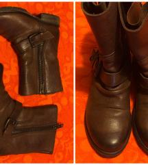 Steve Madden - biker boots - 38