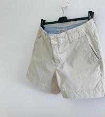 Tommy Hilfiger bež kratke hlače