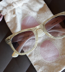 Original vintage naočale, gratis Sting naoč.