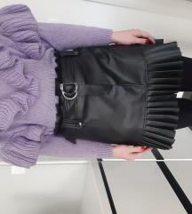 Suknja i pulover
