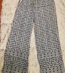Ženske lepršave hlače H&M