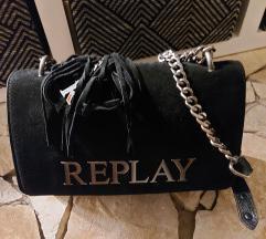 Replay kozna torba Nova!! SADA 600 KN%%%