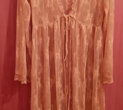 Ogrtač-tunika-haljina dugi, ljetni -60 kn