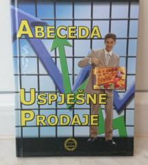 Knjiga Abeceda uspješne prodaje, NOVO