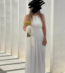 La perla haljina M (vjencanica) pt. Ukljucena
