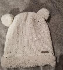 Zimska kapa s ušima! 🐻Novo!