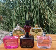 Parfemi original 100 ml
