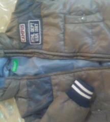 Zimska jakna 104 Benetton