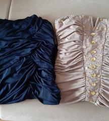 Lot tuba haljina