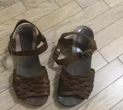 Španjolske sandale