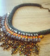 original zara ogrlica